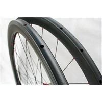 CARBON road wheels for 700C