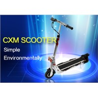 CXM Electric Scooters S1 Electric Bike 8800mAh 40km 13ks Foldable E-bike