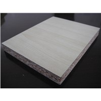 High quality melamined particleboard