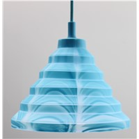 Made in china DS-S-005 silicon pendant lamp