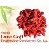 Organic   Top    Quality    Goji   Berry
