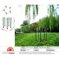 Outdoor Fitness, Fitness Equipment