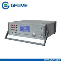 Electrical measurement device GF6018A clamp type multimeter calibrator with CE,ISO approved