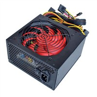 PC power supply, 24pin 300W APFC support go back cable for desktop PC power 12V 300W power supply