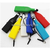 USB flash disk ,Hot selling promotional gift touch screen USB flash drive for iPad and iPhone