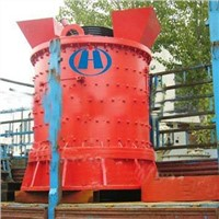 Vertical Compound Crusher from hongji brand for sale