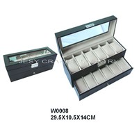 Watch display box(W008)