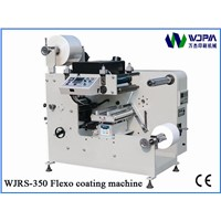 Automatic Coating Machine WJRS-350