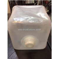 Blowing Mould for Plastic Soft Packaging bottle(Toiletries and so on)