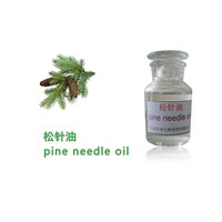 100% Pure And Natural Pine Needle Oil