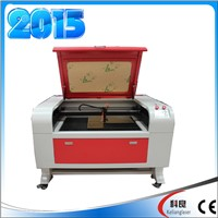 China Good Quality High Precision laser cutter Machine 600*900mm KL-690