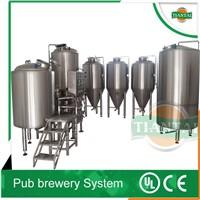 5 barrel beer brewing machine