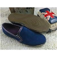 Luigi Cardani CBRL Casual shoes,Export of leather shoe