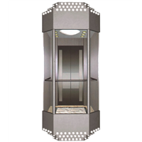 Observation Elevator  BO-D001