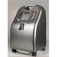 8L Medical oxygen concentrator HV-8