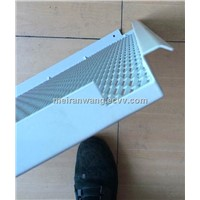 Aluminum expanded mesh ceiling/Expanded mesh ceiling panel