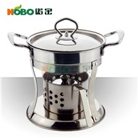 NOBO L011 Stainless Steel Alcohol Chafing Dish