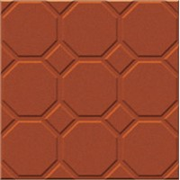 terracotta damp proof tile