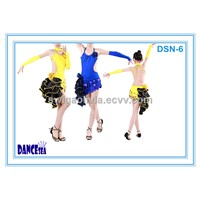 Latin Dancewear ( DSN-6)