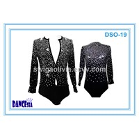 Latin shirt for men(DSO-19)