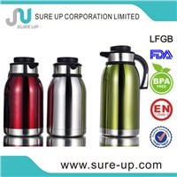 Good quality coffee insulated carafe - JSBA