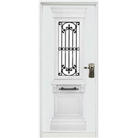 art security door with M-T - Lock