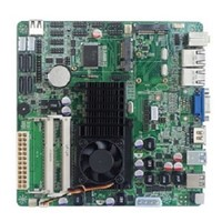 1037U Mother Board for Industrial Control, Industrial Flat Panel, All in One PC, embedded, BOX