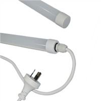 T8 LED Tube Light For Farming Chicken/ IP65 Waterproof Plug Feed Tube Lamp/22W 4FT LED Lighting