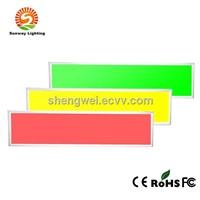 RGB LED Ceiling Panel Automotive LED Lighting 36w 60x60 Cm LED Panel Lighting