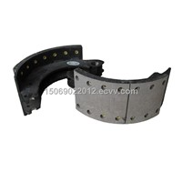 High Quality Howo Truck Spare Parts For Howo Brake Shoes AZ9761340106