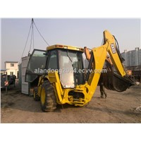 Used backhoe JCB 3CX good price for sale