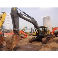 VOLVO used good condition excavator