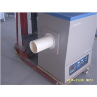 1750 C tube furnace