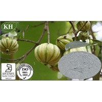 Garcinia Cambogia Extract: Hydroxy citric acid (HCA)50%, 60%, 95%;