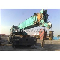 Used 45T Rough Terrain Kobelco RK450