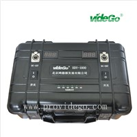 1000Wh outdoor use Lithium-ion LCO portable power supply box