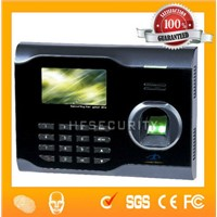 HF-U160 Low Cost Wireless Wifi Fingerprint Time Clock