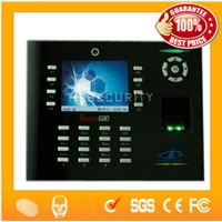 Hot Sale 3000Templates USB Fingerprint Time Recording