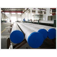 Large Diameter Stainless Steel Seamless Pipe (Thin wall thickness & Hollow Bars )