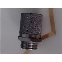 Stainless Steel Porous Filter Aerator