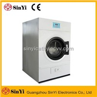 (HG) automatic hotel industrial tumble spin rotary drying machine towel clothes dryer