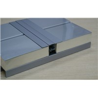 Polyurethane Board PU Panel Heat Insulation Panel