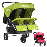 Twins baby stroller,baby tricycle,baby products