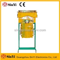 BZ Laundry Dry Cleaning Shop Garment Clothes Packing Machine