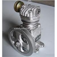 Jinma tractor parts air compressor