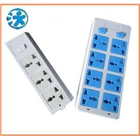 Electric power extension board, Universal floor sockets outlet, Good quality wireless power strips