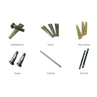 formwork pin,.formwrok solid pin,wedge