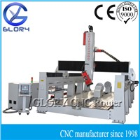 CHENCAN Machinery - CNC Mould Making Machine for Wood/Foam