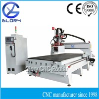 Circle Tool Changer ATC CNC Router for Woodworking Funiture