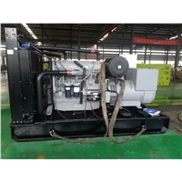 Original UK Perkins diesel generator 280kW